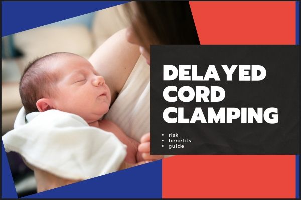 delayed cord clamping