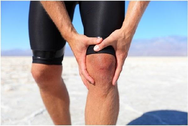 Sports Injury Knee Pain