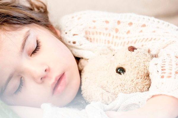 Helpful Tips for Insomnia in Children