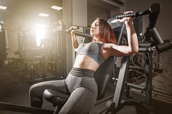 Tips on Building Muscle and Burning Fat