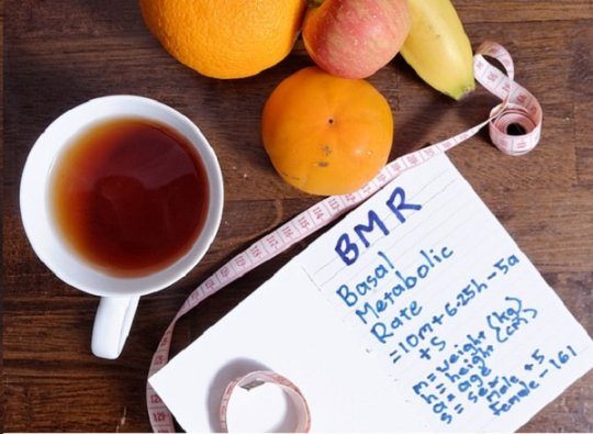 Increase Metabolism Naturally for Losing Weight