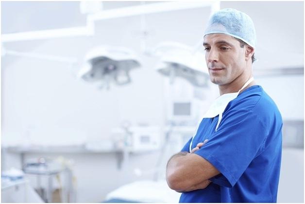 Healthcare Workers Should Get Certifications